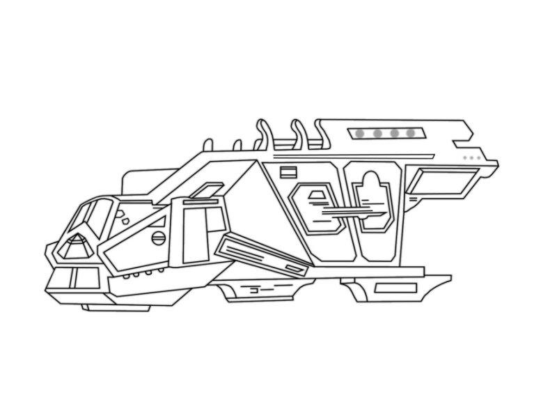 star trek ship coloring pages - star trek voyager coloring pages coloring pages